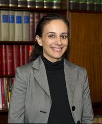 Abogada Arantxa Álvarez Maldonado