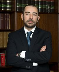 Abogado Rafael Vallina